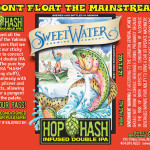 SweetWater Adds Hop Hash To Year Round Lineup