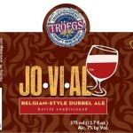 Tröegs News: Master of Pumpkins, Jovial and Scratch Beer Update