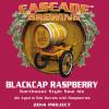 Cascade Black Cap Raspberry