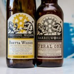 Four Brewers | Barrelworks and Thumbprints