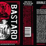 2014 Double Bastard Ale