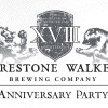 Firestone Walker XVIII Anniversary Party