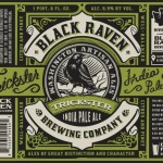 Black Raven Trickster IPA Bottles Available Year Round