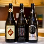 Four Brewers | A Pod of Whalez