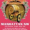 Cascade Brewing Manhattan NW