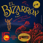 El Bizarrón: A 5 Rabbit – Cigar City Brewing Collaboration