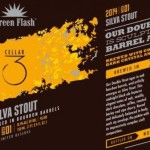 Green Flash Silva Stout 2014