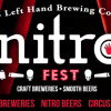 Left Hand Brewing - Nitro Fest