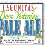 VIDEO – Lagunitas Brewing Born Yesterday
