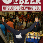 Upslope Brewing 6th Anniversary Party – November 8, 2014