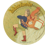 Jester King / Live Oak Kollaborationsbier