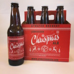 Atwater Brewery Introduces Lebkuchen Christmas Ale