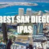 Best San Diego IPAs