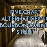Five Craft Alternatives to Bourbon County Stout