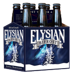 Elysian Brewing – Bitfrost Returns, Space Dust IPA Goes Year Round