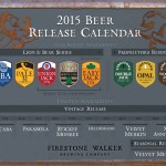 Firestone Walker Shares 2015 Beer Lineup