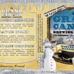 Grand Canyon Brewing Releases Winter Bourbon Barrel Bomber