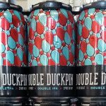 Union Craft Brewing Double Duckpin Cans Are Here