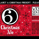 West Sixth Makes A Bit More Christmas Ale This Year