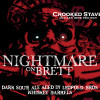 Crooked Stave Artisan Beer Project - Nightmare On Brett