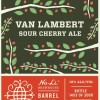 No-Li Brewhouse - Van Lambert Sour Cherry Ale
