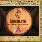 Avery Brewing Releases Spontanea & Einzigartig