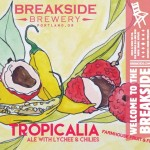 Breakside Brewery Kicking Off 2015 With Five New Beers