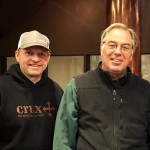 Crux Fermentation Project Names Cam O'Connor As New Head Brewer