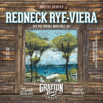 Grayton Beer Announces New Seasonal Harvest Ale – Redneck Rye-viera