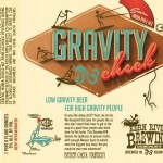 Kern River Brewing: Gravity Check & Shuttle Bunny Bottles Coming + More