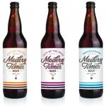Modern Times Seasonal Bottles 2015