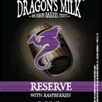 New Holland Brewing - Dragon's Milk With Raspberries