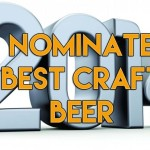 Nominate The Best Craft Beer of 2014