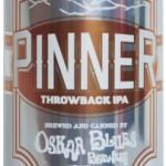 Oskar Blues Pinner