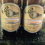 Pizza Boy Brewing Releases Peach Funker and Apricot Funker