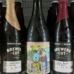 Sudwerk Brewing Announces 2015 Brewers Cut Club