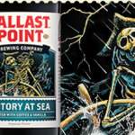 Ballast Point Brewing Victory at Sea Day – December 21, 2014