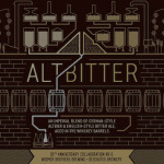 Widmer Brothers & Deschutes Collaborate on AltBitter