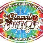 Fiction Beer Glazed & Confuzed Donut Panic