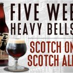 Karl Strauss Brewing - Five Wee Heavy Bells