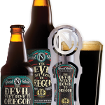 Ninkasi Brewing Collaboration with Devils Backbone Brewing – The Devil Went Down to Oregon