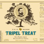 Adelbert's Brewery Releases Tripel Treat, A Rum Barrel Aged Tripel