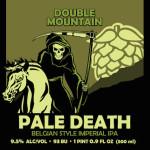 Double Mountain Pale Death Release Details