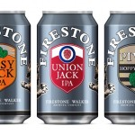 Firestone Walker Brewing - Cans