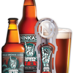 Ninkasi Brewing - Dawn of the Red