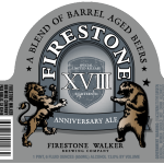 Firestone Walker XVIII