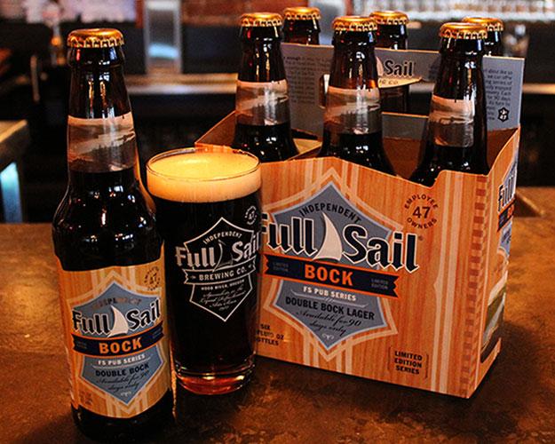 Full Sail Double Bock Famly Photo