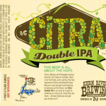 Kern River Citra DIPA – Special Bottle Sale for Santa's Village