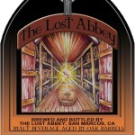 The Lost Abbey to Release Brandy Angel's Share & Track 10