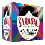 Happy Ending In Saranac and Prism Brewing Trademark Snafu